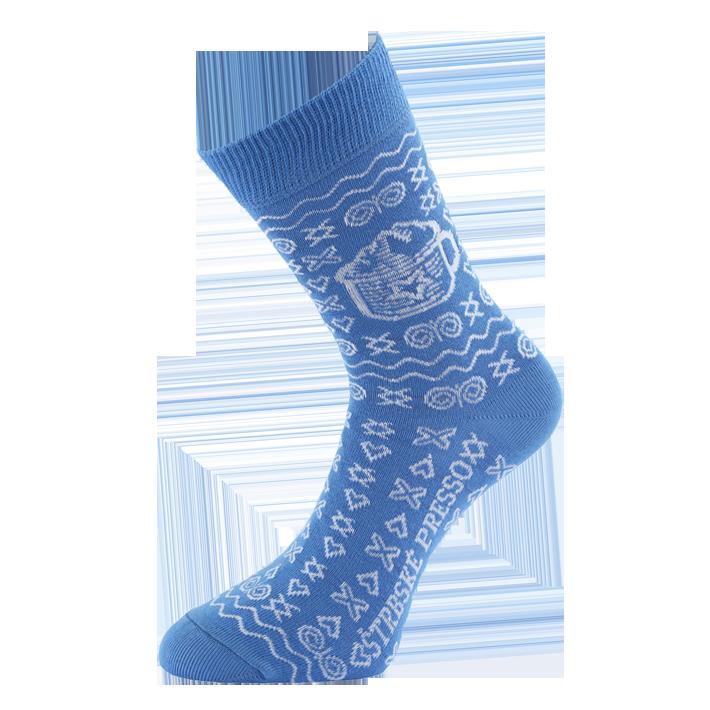 4c90e05ddbf Štrbské Presso - Slovenská unikátna káva - Dámske ponožky ČIČMANY